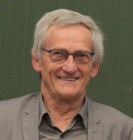 Hommage à André Mortreux