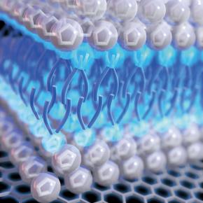 Des liquides ioniques pour de meilleurs supercondensateurs